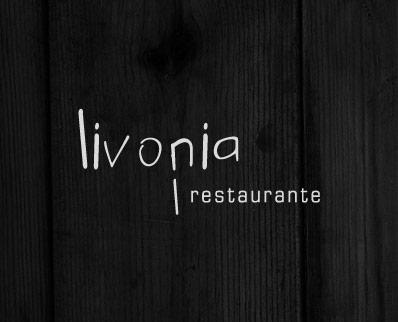 Diseño logotipo restaurante
