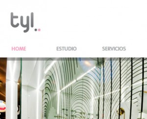 Diseño web interiorismo Durango