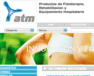 web fisioterapia