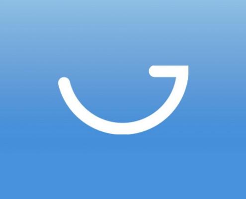 Diseño logotipo Clínica Dental - Durango Bizkaia